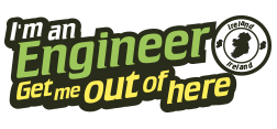 I'm an Engineer, Get me out of here! - Ireland logo