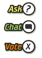 ASK CHAT VOTE I'm an Engineer education activity